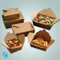 Customized Boxes for Food Packaging at RegaloPrint