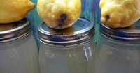 A great adult beverage made in the crock-pot. Simple and easy to make. Great crowd pleaser.