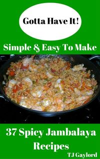 Jambalaya is a Louisiana Creole dish of Spanish and French influence. With that in mind I found some outstanding Jambalaya recipes, spiced with Creole flavors and loaded with shrimp, chicken and sausage just for you.These 37 jambalaya dishes are a breez...