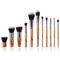 XCSOURCE 11PCS Pro Makeup Brush Brushes Cosmetic Powder Tool Kit Set With Bag MT52 No description (Barcode EAN = 4895173852022). http://www.comparestoreprices.co.uk/health-and-beauty/xcsource-11pcs-pro-makeup-brush-brushes-cosmetic-powder-tool-kit...