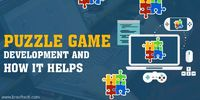 Making a puzzle game is a creative and a technical art form. It involves more fun than playing the game. All it takes is time, a willingness to create something unique and passion to innovate.  visit: https://www.brsoftech.com/blog/puzzle-game-developmen...