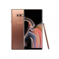 Samsung Galaxy Note 9 N960FD 128GB 6GB Unlocked Dual Sim Phone £699.99