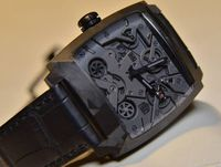 Replica TAG Heuer Monaco V4 Phantom Price