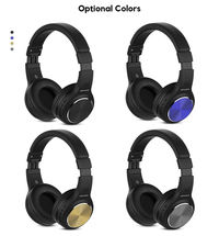 AWEI A600BL Wireless bluetooth Headphone Foldable Stereo Noise Cancelling Sports Headset with Mic