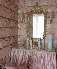 Chinoiserie Chic: Miles Redd, Pink, and Chinoiserie