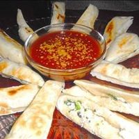 Easy Breadsticks on BigOven: My favorite breadsticks; quick and easy.