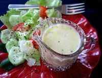 Learn About Cooking !!!: Olive Garden Salad Dressing