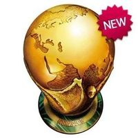 FIFA World Cup Pattern Mouse Pad - feelgift.com