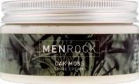 Men Rock For Shaving Oak Moss Shave Cream 100ml A lovely thick subtly scented cream - you will only need to dip the end of the brush into the pot to create enough lather for a shave. One pot lasts most people around 50 shaves. Did you know that dry http:/...