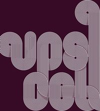 Upside down by Karine Pujol, via Behance