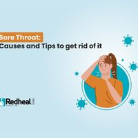 It is officially that time of the year when most people tend to develop sore throats due to the dry chilly winter season. Read on to know the causes for it and how you can get rid of it.