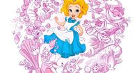 Adorable Alice ~ by Whitney Pollett �ˆž