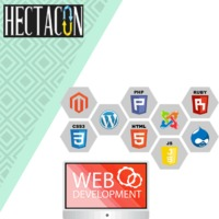Are you looking for Software Company? Hectacon is the best Option for you. We deal in Website of #WordPress #Magento #Web Designing #SEOServices #Social Media Marketing #Logo Designing #VPS Hosting #Web Hosting, etc. Visit For more: https://www.hectaco...
