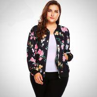 Plus Size Women Short Jacket Coat $32.99