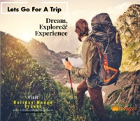 Plan for an adventure packed journey to Kerala. Kerala offers so much to adventure lovers. Make your vacations adventurous by engaging in activities like trekking, rock climbing, parasailing, scuba diving.