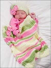 Maggie's Crochet · Chemo Caps & Wraps #crochet #pattern #cap #hat #scarf #child #set #cute