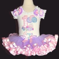 First Birthday Candyland, Birthday Tutu Outfit, Birthday Dress, 1st birthday tutu outfit, candy tutu, lollipop tutu birthday tutu dress $69.95