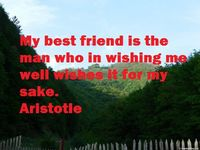 Best Friends Quotes On Pictures