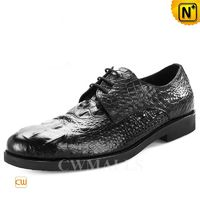 CWMALLS® Croc Embossed Dress Shoes CW716020