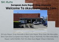 Need a top-rated auto repair shop in Alameda? Look no further than SK Auto. We have been serving the community for over 20 years with reliable service and competitive prices. Call us today at 510-865-7631 to learn more about our services or schedule an ap...