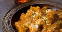 Now this Chicken Tikka Masala is the only thing I want for dinner!