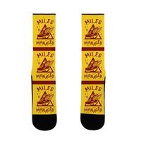 Miles Managed US Size 7-13 Socks $17.99 �œ� Handcrafted in USA! �œ� Support American Artisans