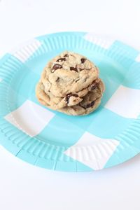 the best chocolate chip cookie of all time