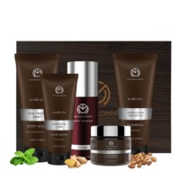 Gifts for Men | Grooming Gifts & Presents For Him Looking for the best gift for him? Buy from these 100% natural grooming products for face, hair, body, beard etc. which would add in his style Gifts for Men | Grooming Gifts & Presents For Hi...