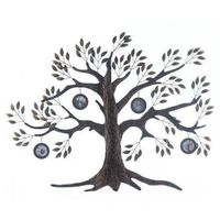 Family Tree Photo Wall Decor (pack of 1 EA) $69.95