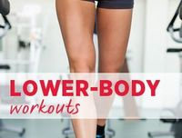 All kind of workouts!