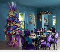 Awesome way to decorate your house for Christmas