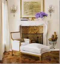 Elegant! mantel sconces