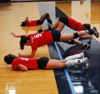 5 exercise that will make you a better volleyball player from Karch Kiraly | The Importance of Functional Strength