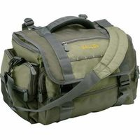 Allen Platte River Gear Bag-Olive @The Lavender Lilac