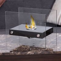 Tabletop Fireplace $52.99