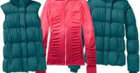 #StyleCrave Athleta Limber Convertible Jacket and Cadence Jacket