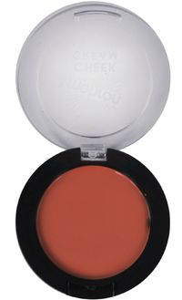 Mehron Cheek Cream Tawny Pink $6.91 https://costumecauldron.com