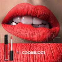 Colors Waterproof Lip Gloss Makeup kr799.00