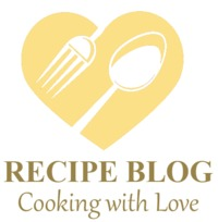 Recipe Blog - Cooking with Love