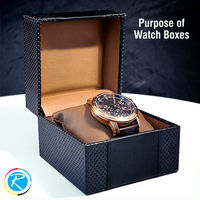 Purpose of Watch Box . 
