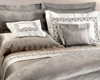Vanessa Embroidery Bedding by Dea Linens $488.00