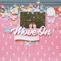 Move On by cariilup at Studio Calico