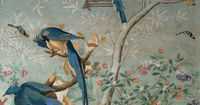 John James Audubon wallpaper