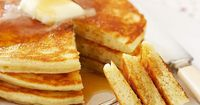 Better-Than-The-Box Pancake Mix Recipe - Cook's Country