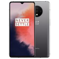 OnePlus 7T CN Version 6.55 inch 90Hz Fluid AMOLED Display HDR10+ Android 10 NFC 3800mAh 48MP Triple Rear Cameras 8GB RAM 256GB ROM UFS 3.0 Snapdragon 855 Plus Octa Core 2.96GHz 4G Smartphone