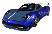 Pagani diecast scale model car for sale
