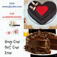 Super Cake Shop in Noida Sec-75 provides fresh & eggless online cake delivery in Noida,for a special occasions birthday/anniversary/wedding and valentine's with midnight ... We are provides Best offers for you Buy One Get One Free. Visit: www....