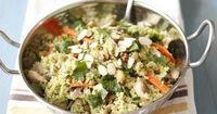 Moroccan Chicken and Couscous - Eat, Think