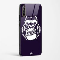 Boss Gorilla Glass Case Phone Cover from Myxtur