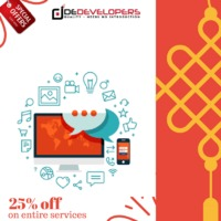Do you want to Setup Your Business? DeDevelopers is Best Option for you. We specialize in Web Development and Designing the new website. Get Up to 25% Off on entire services. Visit for more: http://www.dedevelopers.com/  or Get a Quote: http://www.d...